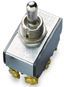 1/2 HP Double Toggle Switch 20 Amp 125 Volt