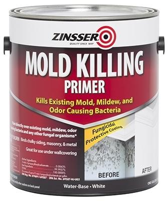 Mold Killing Primer, 1 Gallon