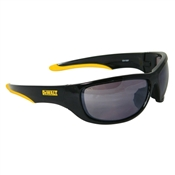 Domintor Safety Glasses Silver Mirrored Lens