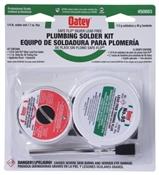Safe-Flo Silver Solder 1/4 Lb