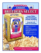 America's Choice Premium Large Flake Shavings, 7.5 Cubic Feet