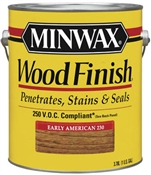 Wood Finish Oil Based Early American 1 Gallon