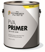 PVA Wall Primer/Sealer - White