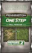 Pennington One Step 100522284 Seed Mulch, 8.3 lb Bag