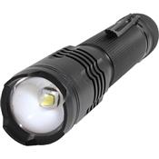 TruGuard, 800 Lumens Tactical Flashlight