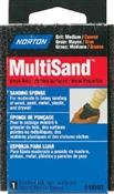 Sanding Sponge Medium/Coarse Grit