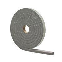 "3/16""x3/8""x17' Weatherstrip With Adhesive Foam Tape"