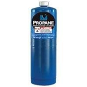 Disposable Propane Cylinder 14.1 Ounce