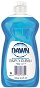 Dish Detergent