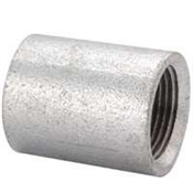 Worldwide Sourcing PPGSC-10 Pipe Coupler, 3/8 in Threaded