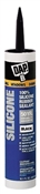 100% Silicone Caulk Black