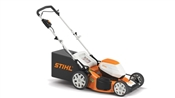 RMA 510 Battery Powered Lawnmower