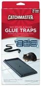 Rat/Mouse/Snake Trap, 2 PK