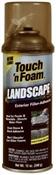 Touch N Foam Landscape Foam, 12 Ounce