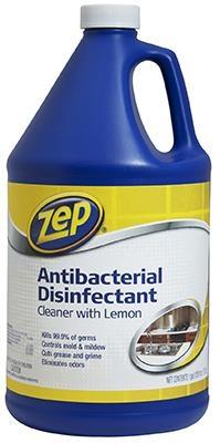 Antibacterial Disinfectant & Cleaner