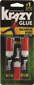 Krazy Glue Maximum Bond Durable Super Glue Gel