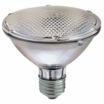 38 Watt Para30 Halogen Short Neck Light Bulb