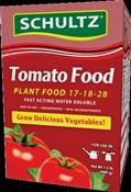 Schultz Spf70370 Fast Acting Slow-Release Vegetable Fertilizer, 1.5 Lb, Powder