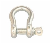 "1/4"" Screw Pin Anchor Shackle"