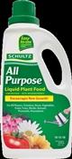 Schultz SPF45180 Plant Food, 32 oz Bottle