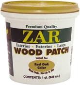 Zar's Wood Patch, Red Oak, 1 Quart