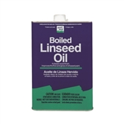 Klean Strip QLO45 Boiled Linseed Oil, 1 qt Can