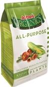 All Purpose Organic Fertilizer, 4 Lb.