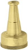 Brass Straight Nozzle