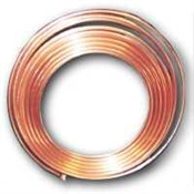 "1/2""x60' Type K Soft Copper"