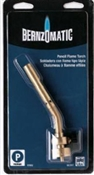 Economy Brass Propane Torch
