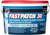 Dap Fastpatch 30 Patching Compound Powder 3.5 lb Tub
