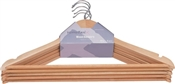 Clothes Hanger Wooden  5 Pack