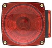 "4-1/2"" Square Stop/Turn Light"