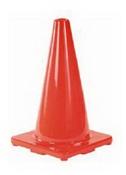 """18"""" Orange Safety Cone"""