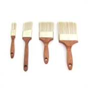 All Purpose Poly Brush Set, 4 Piece