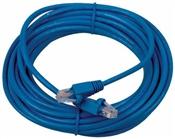 25', Blue, Cat5e Cable