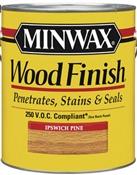 Wood Finish Oil Based Ipswich Pine 1/2 Pint