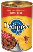 Pedigree Stew Dog Food