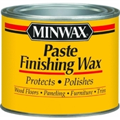Regular Paste Finishing Wax 1 lb
