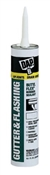 Gutter & Flashing Gray Sealant - 10.1 Ounce