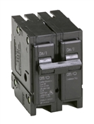 60 Amp 2-Pole Type BR Circuit Breaker BR260