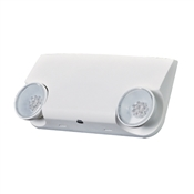 LED Emergency Light Double Head