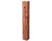 "4"" X 4"" Mailbox Post, Cedar"