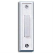 Doorbell Button White