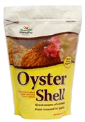 Pullet Size Crushed Oyster Shell - 5 lb
