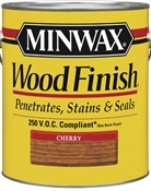 Wood Finish Oil Based Cherry 1/2 Pint