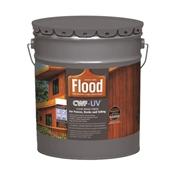 CWF-UV Cedar Toned Oil Based Exterior Wood Finish, 5 Gallon