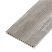 Gray Ash Wide Click Vinyl Plank Flooring