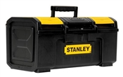 "19"" One Touch Latch Tool Box"