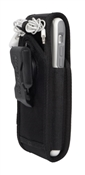 Clip Case Cargo™ Holster - Extra Tall - Black